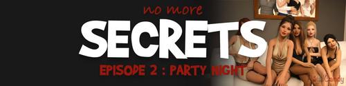 RoyalCandy - No More Secrets - Episode 2 - Version 0.2 + Walkthrough