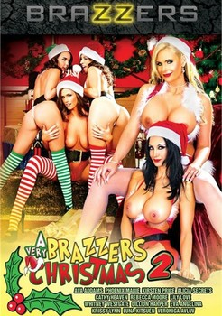A Very Brazzers Christmas 2 (2014) [OPENLOAD]