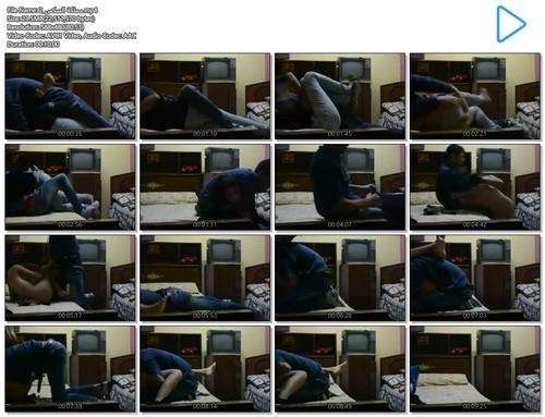 فيديو البنوتة المصرية تغتصب عشيقها