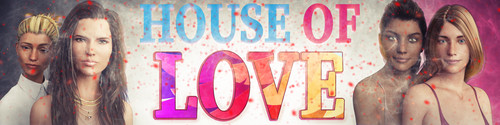 Evilk Studios - House Of Love - Version 1.4