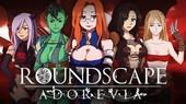 Roundscape Adorevia Version 4.4b + Patch + Walkthrough by Kaliyo