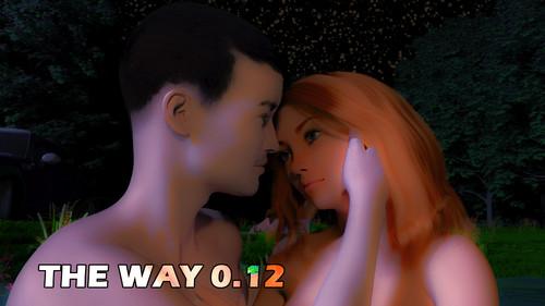 Zee95 -  The Way - Version 0.12