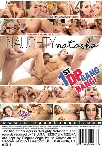 Naughty Natasha  - Natasha Nice, AJ Applegate, Alexis Texas (Elegant-2017)