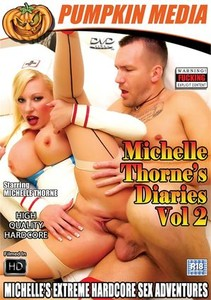 mlartpe6gioo Michelle Thornes Diaries Vol 2