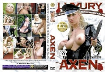 AXEN - LUXURY (2009) [OPENLOAD]