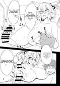 Nabeshiki - Miss Musashi Erotic Book