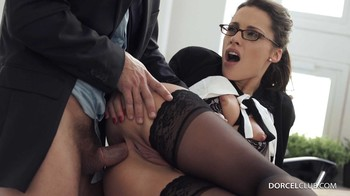 Nikita Bellucci - The Boss Slut, FHD