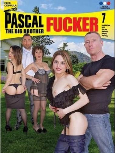 Pascal le grand frere pineur 7