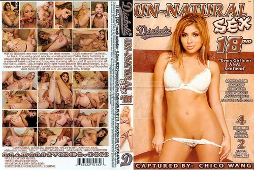 Un-Natural Sex 18  - Sativa Rose, Leah Luv, Codi Star, Haley Scott, Aaliyah Jolie, Adrianne Nicole, Tony T., Marco Banderas, James Deen, Brian Surewood (Diabolic)