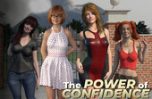 The Power of Confidence v0.91 from Dirty Secret Studio