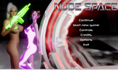 Nudespace v0.3 from FireArm