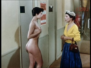 Rosine Luguet / others / Ah! les belles bacchantes.... / topless / (FR 1954) Do2jhgnniemk