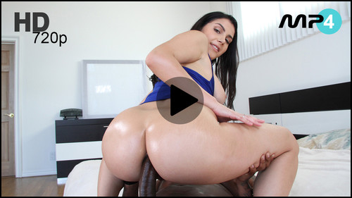 Valentina Nappi Gets Anal And Leaves Happy