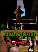 Mundo - Her World - Chapter 1-5