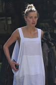 Amber Heard titslip pics