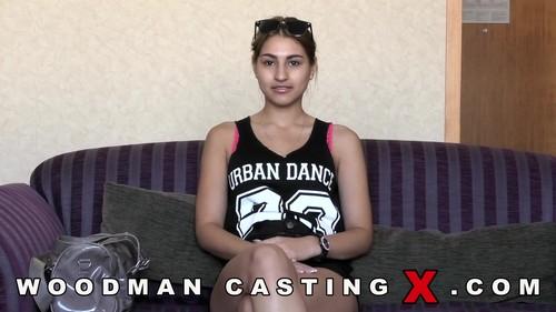 WoodmanCastingX - Sarah Cute - Casting Hard