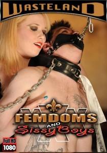 vnj21xz1z4hz Femdoms and Sissy Boys