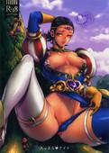 Kuzuya - Hustle Night (Dragon Quest XI)