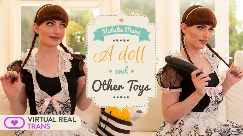 [VirtualRealTrans.com] Natalie Mars - A doll and other toys