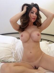Sarah Jem Nude