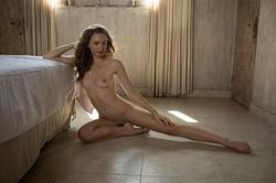Sommer  nackt Evelyn Hailey Lynzz