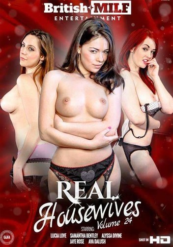 Real Housewives Of 24  - Samantha Bentley (British-2016)