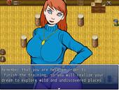 Femdom Adventure v0.02 - The Explorer from Koblas