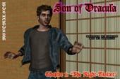 Donelio -  Son of Dracula - part 1-6