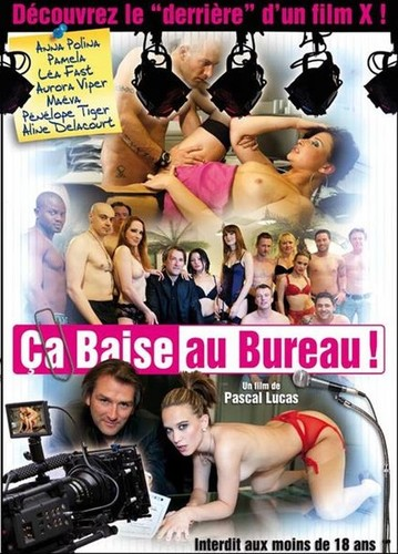 Ca movie porn rated x