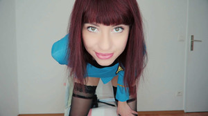 Mylene - Star Trek Dreams outtake, FHD