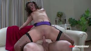 Gracie Glam - Seinfeld 2 Parody sc1