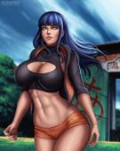 Cartoon Porn Art Collection from Flowerxl