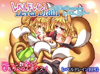 Level drain 2 Ver1.1.3 by askot (jap/cen)