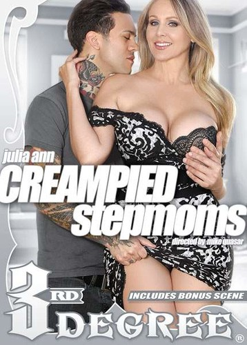 Creampied Stepmoms  - Julia Ann, Allison Moore, Nikki Capone, Sarah Vandella, Van Wylde, Small Hands, Chad Alva, Brad Knight. (3rd-2016)
