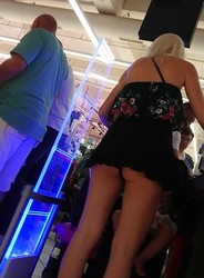 what Katharine mcfee new years upskirt apologise, but, opinion