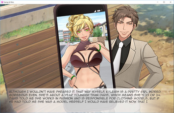 SWING & MISS V0.13.2 UPDATE by INFIDELISOFT