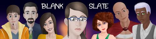 TedFallenger - Blank Slate - Version 0.01c