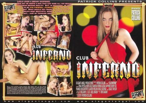 Club Inferno  -  (Elegant-2003)