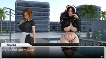 BASTARD GIRLS VER 0.1.2 UPDATED by LEOCID2
