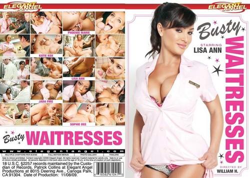Busty Waitresses  -  (Elegant-2009)