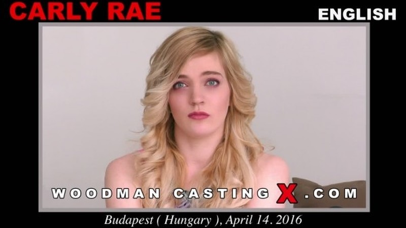 [WoodmanCastingX.com] Carly Rae - Casting X 160 * Updated *