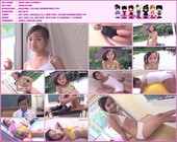 PRWJ-003 Rena Ayase 60f SVP Pure White Jr. 綾瀬レナ
