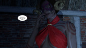VirPerStudio - Witcher Stories: The Death of a Beloved monster - The Witcher porn comic