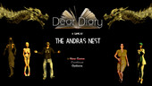 ANDRAS NEST - DEAR DIARY VERSION 0.1.0.6