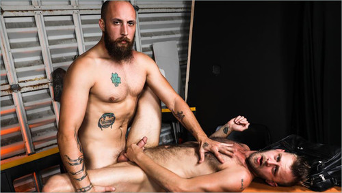 MenOver30 – Pay UP! (Dustin Steele & Chandler Scott)