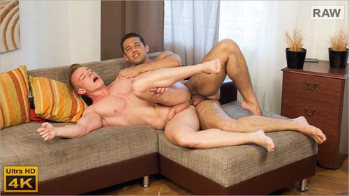 Str8Hell – Leo & Petr Raw