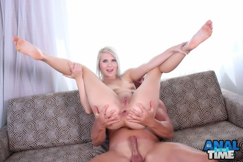 [AllAnalAllTheTime.com] Olivia Kasady - Great Big Gapes!