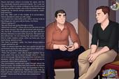 Seiren - Daring Couple 6 - English