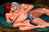 Great artwork by Rzhevskii