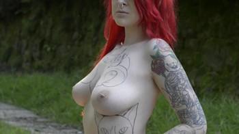 Naked Glamour Model Sensation  Nude Video Dqmmgfsp6ql9